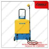 (KB-1&⪞ aret; E-8W) 1&⪞ Aret; L-18L Trolley Battery Pest Control Garden Sprayer