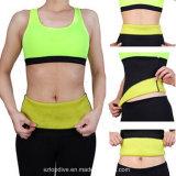 Wholesale Lightweight Burning Tummy Fat Body Building Waist Slimming Belt