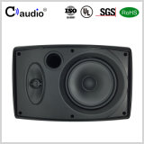 6.5 Inch 2 Way Professional Audio with Rubber Edge PP Cone for PA