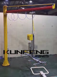 2 Ton Bzd Jib Crane with Chain Hoist