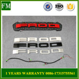 Replacement Mesh Front Grille with LED Lights for Ford Ranger 2015+ T7