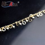Direct Factory Prices Top Quality Chain Crystal Rhinestone