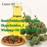 Industrial Grade Cold Pressed Bulk Castor Oil CAS 8001-79-4