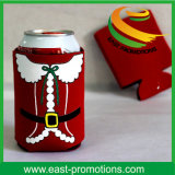 2017 Chirstmas Theme Stubby Can Holder for Promotional Gift