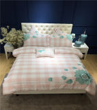 Bedroom Wholesale Satin Cotton Duvet Cover
