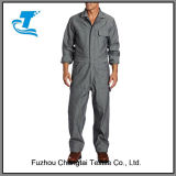 Men′s Long Sleeve Cotton Coverall