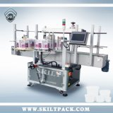 Full Automatic Big Bucket Labeling Machine with Date Code Printer