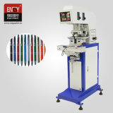 Fast Speed and Big Quatity Two Colors Pad Printer for Pen