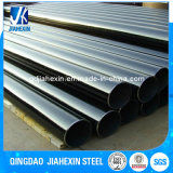 Black Carbon Welded Round Hollow Section Pipe/Tube