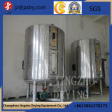 Plg Vacuum Disk Continuous Dryer