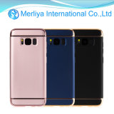 Luxury Electroplate Hard Shockproof Case for Samsung S8 S8plus