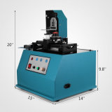 Ym600-B Electric Pad Printing Machine Move Ink Printing with Ce