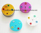 Dental Instrument Disinfection Endo Bur Box for Gutta Percha Point