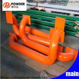 Ral 2004 Pure Orange Electrostatic Coat Powder