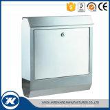 Hot Sale Modern Stainless Steel Waterproof Cast Iron Mailbox
