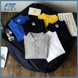 Polo Shirt for Men Designer Polos Men Cotton Long Sleeve