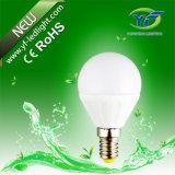 3W E27 85-265V Plastic Lighting with RoHS CE SAA UL