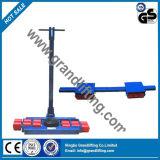 X4+Y4 Heavy Duty Machine Trolley