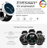 3G Smart Watch Phone with Wireless Connectivity X5
