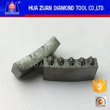 New Design Diamond Core Bit Segment for Diamond Core Drill Bit