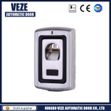 Metal Waterproof Fingerprint Access Control for Automatic Doors