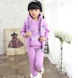2015 Wholesale Children Winter or Autumn Clothing Sets