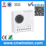 Winston High Quality Mechanical Heating Room Thermostat with CE (WST-8000)