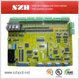 ODM Compelete 6layers Identification System PCB PCBA