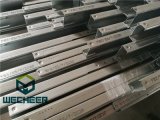 Steel Frame Raw Material with Code for Galvanized Steel Structure Apartment
