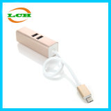Type-C USB 3.1 to USB 3.0 Adapter for MacBook 12""