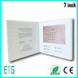 Promotional Business Gift 4.3 Inch LCD Video Brochure with Factory Price