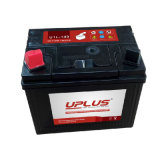 U1l-140 12V Bci Standard Mf Rechargeable Auto Battery Lawn-Mower Battery