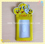 Lovely PVC Travel Luggage Tag