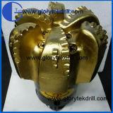 API Water Well Drilling PDC Drill Bit 6′′