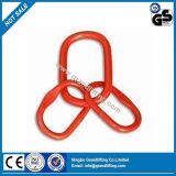 Welded Chain Masterlink Assembly G80 A347