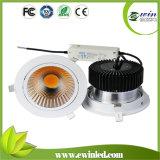 30W-50W COB LED Downlight