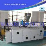 High Capacity Plastic Pipe Making Machine