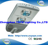 Yaye 18 Newest Design COB 100W LED Street Light / COB 100W LED Streetlight with 3/5 Years Warranty