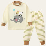 Customize High Quality (100%Cotton) Comfortable Lovely Kids Clothes