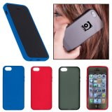 Gel Plastic iPhone Smartphone Cases (PM021)
