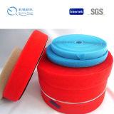 High-Reach Garment Hook of Soft Polyester Hoop Tape