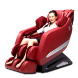 L Shape Leather Massage Chair Furniture