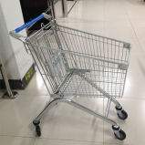 European Style Shopping Trolleys Carts