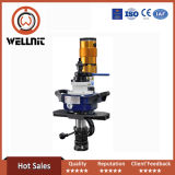 ISE-252-1 V Groove Tube Pipe Beveling Chamfering Machine