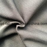 Cotton Poly Spandex Ponti Fabric (QF13-0665)