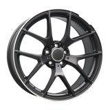 V Shape Design Alloy Wheels for Replica