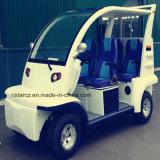 EEC Certificate Electric Car Rsg-104e