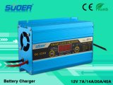 Suoer Battery Charger 40A 12V Charger with Jump Start Function (DC-1240)
