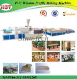 PVC Windowsill Board/Plate Extrusion Machine/Making Machine