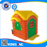 Kids Indoor Playhouse Plastic Hourse Yl-Hs010